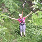 Harpers Ferry Zip Line Canopy Tour