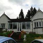 Glenloy Lodge