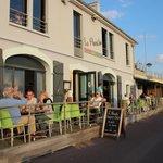 Photo de Bar Restaurant La Plancha