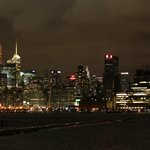 View from Weehawken NJ