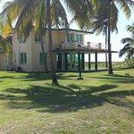 Schöne Villa auf der Anlage