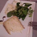 Fromages plateau :  échantillons de fromages