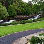 The Falls at Sheen Falls