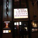 Grovesnor Cinema