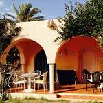 Notre bungalow 305
