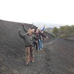 Etna Experience Tour