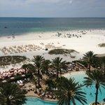 Beach View - 1 bdrm deluxe suite