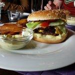 Burger im Renomme