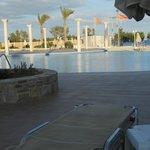 la piscine non chauffée (mais est-ce utile?)