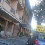 Foto de Hotel Etruria
