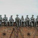 11 Ironworkers