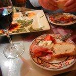 Caprese Salad is Delicious!