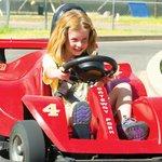 Kiddie Karts are so much fun!