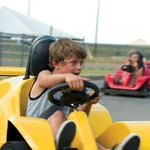 Gateway Park is the fun place for families!