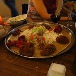 An example of the food at Kokob.