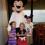 Chef Mickeys