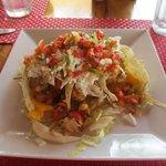 lionfish tacos-yum!