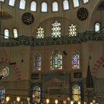 Fatih Mosque  II