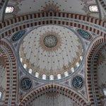 Fatih Mosque III