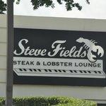 Steve Fields Steak & Lobsters