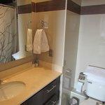 Banheiro (como eu não alugo nada sem ver fotos do banheiro... rs)