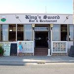 The Kings Sword Bar & Restaurant