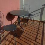 Hotel Teocrito Foto