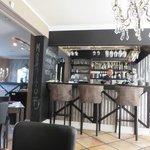 Cafe Momo Foto