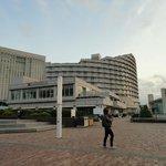 Hotel Nikko - fabulous!