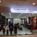 Ma Ambika Pooja Shop