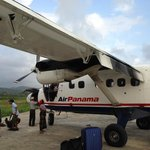 Air Panama Twin Otter