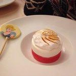 Child's dessert
