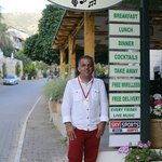 CAFE  VITA 1.st .LYCIAN FOOD FEST