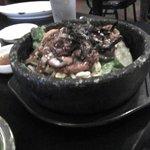 The Seafood Hot Pot