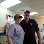Great cooks and friendly too!!!