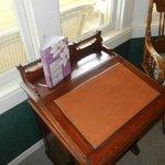 "Antique ""Computer Desk"" - Perfect for oyur Laptop"
