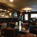 The Wonderful Bar