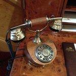 Old (Looking?) Phone