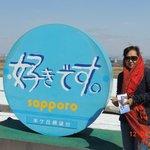 'I Love Sapporo'