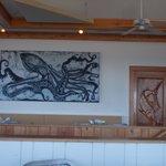 Bild från Ocean Grill & Tiki Bar