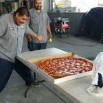 Foto Pizza Amore