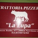 Trattoria Pizzeria la Lupa