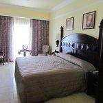 Hotel Riu Guanacaste, Room 5005 - May 23, 2014