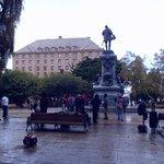 Estatua de Hernán de Magallanes