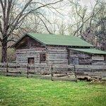 Faulkner's stables
