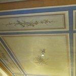 Room 424-ceiling