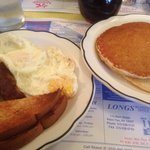 The Sean!! Awesome diner food!
