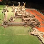 A best place to know more about history of angkor