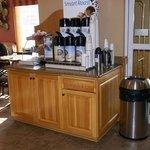 Coffee & Tea Center