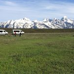 Teton Science School 3-Day Expedition